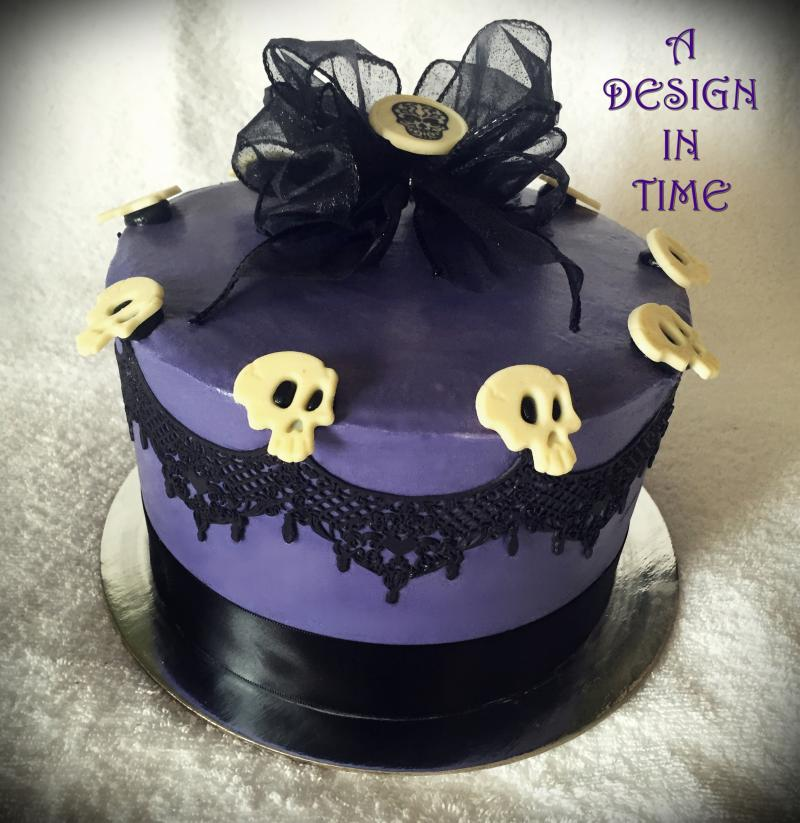 A Design In Time Fall And Halloween