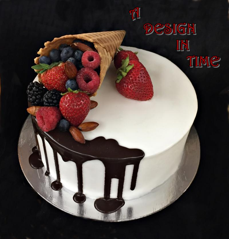 Image Result For Cake Chocolate Triangle